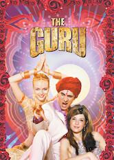 Search netflix The Guru